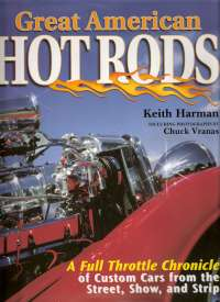 Great American Hot Rods
