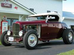 1932 Roadster