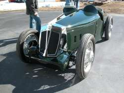 '33 Vale Special