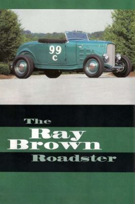 Ray Brown Roadster