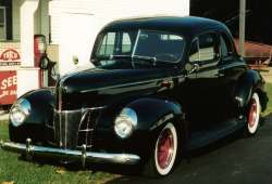 Link to '40 Ford